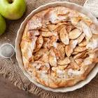 apples in phyllo