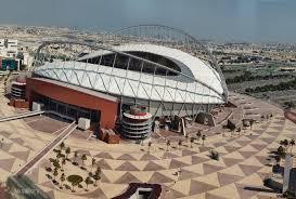 Estadio Internacional Jalifa