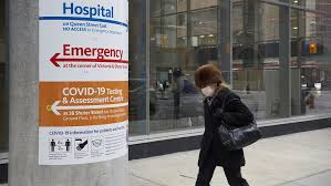 Victorian minister for health martin foley announced on saturday the new cases brought the state total to 29. Toronto Under Reports Daily Covid 19 Cases Amid Data Migration Issues Citynews Toronto