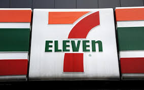 Image result for 7 eleven