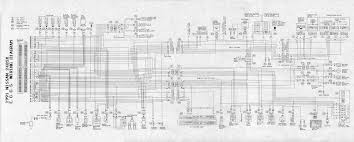 S14 Interior Harness Diagram s13 horn wiring diagram best of diagram s13 wiring harness diagram
