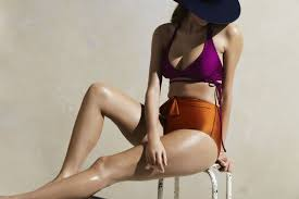 Designer Swimsuits For Large Busts 9 Brands Making Swimsuits For Women With Big Boobs Vox
