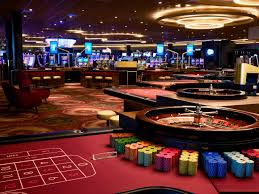 Why Online Casino Is The Best Option For Fun - Governing Dynamo