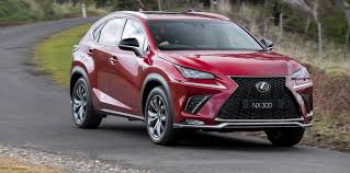 2018 lexus nx 300 f sport. contemporary lexus making the leap to twowheel drive nx300 f sport above will cost  60800  while allwheel model costs 65300 910 to 2018 lexus nx 300 f sport
