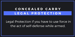 Concealed Carry Legal Protection Buy Instant Coverage Online