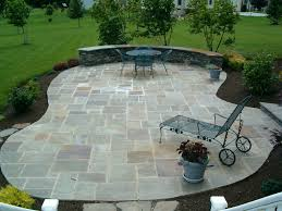 ... Full size of Stone Patio Ideas Pinterest Whiz Q Patio Lifestyle  Displays Stone Patio Ideas With ...