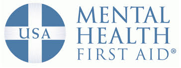 Healthfirst Headquarters Mental Health First Aid Training Harden