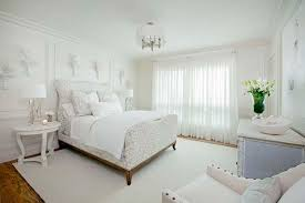 white bedroom decorating ideas. Interesting Ideas Fresh White Bedroom Decorating Ideas Speedchicblog Contemporary For G