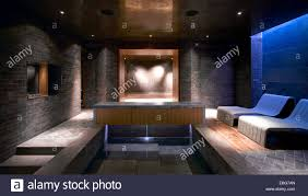 basement spa. Architectural Stock, Various, United Kingdom. Architect: 2000. Basement Spa A