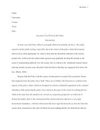 essay on police brutality best essay writer essay on police brutality