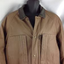 the territory ahead soft leather duster coat and 50 similar items 57