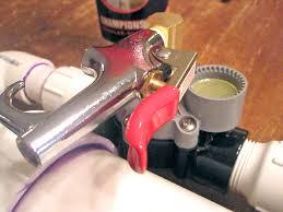 valve trigger
