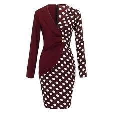 Shop Generic Tectores <b>Hot Sale Fashion Women</b> Long Sleeve ...
