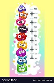 Chart For Kids Kids Height Chart