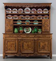 18th Century French Vaisselier Or Sideboard At 1stdibs