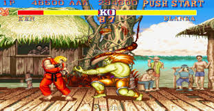 download street fighter 2 game free for pc full version file
