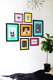 Small Picture Best 20 Colorful frames ideas on Pinterest Apartment living
