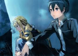 Light Art Online Wallpaper Sword Art Online Alicization Light Novel 13