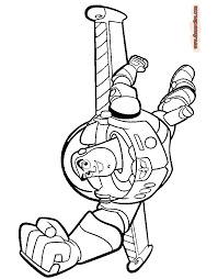 Small Picture Toy Story Printable Coloring Pages Disney Coloring Book