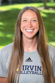 Erin Johnson - Assistant Coach - Staff Directory - UCI Athletics