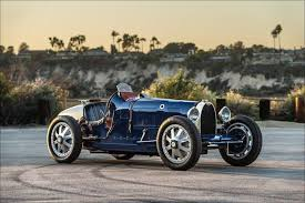 While we do love the classic. Pur Sang Bugatti A Thoroughbred Reproduction Of The Most Successful Racing Car Of All Time
