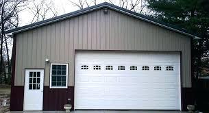 16 ft garage door garage door rapturous door x garage door foot insulated garage door s