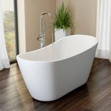 contemporary freestanding baths