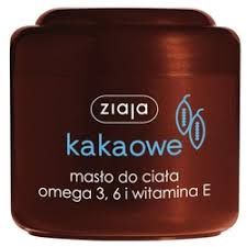 «<b>Масло для тела</b> «Масло какао» Ziaja   Cocoa <b>body</b> butter Ziaja ...