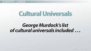 structural functionalism and the works of talcott parsons video george murdock s sociology theories on family culture