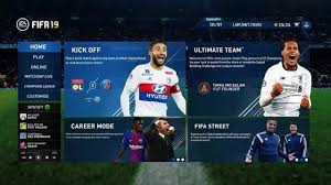 FIFA 19 gameplay PS4 - YouTube
