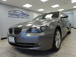 BMW 5 Series 528i bmw 2010 : 2010 Used BMW 5 Series 528i xDrive at Conway Imports Serving ...