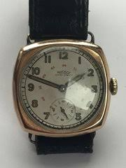 antiques atlas 20th century antique and vintage mens watches page 5 rotary super sports 9ct watch