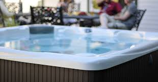 how to keep your hot tub water clean