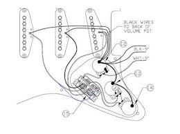 changing wiring of a 50s classic player strat fender fixed strat jpg