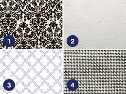 Pattern Names Beauteous A Glossary Of Fabric Pattern Names Sailrite