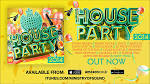Ministry of Sound: House Party 2014