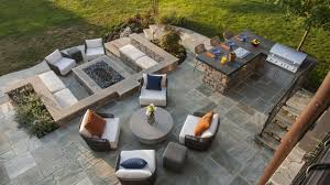 outdoor space updates paver patios