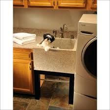 sinks deep utility sink with cabinet extra laundry room sinks stainless steel vanity drop uk