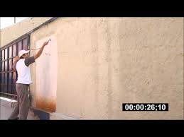 No mercado, já existem produtos específicos para esse fim. Pintura Muro Chapiscado By Zp Pintura Imobiliaria