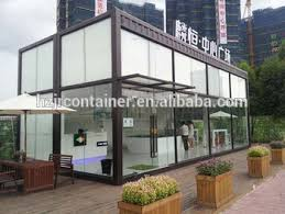 container office building. Shipping Container Office Building. Glass Curtain Wall 20ft Building I