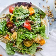 7 side salad recipes that go with
