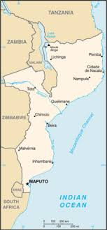 List of colonial governors of Mozambique - Wikipedia