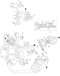 hammerhead gts 150 engine muffler air cleaner go kart ignition switch wiring at Hammerhead Gt 150 Wiring Diagram