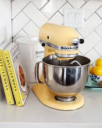 kitchenaid artisan stand mixer giveaway
