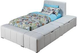 Storage Bed: Zoey Storage Bed