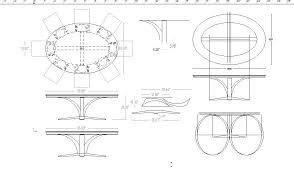 table size for 10 chairs size of round table for wonderful round dining room table sizes