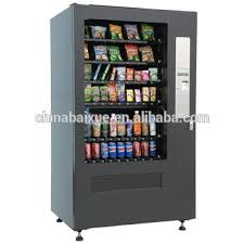 Snack And Soda Vending Machine Enchanting Snack And Beverage Vending Machine Vcm48 Buy Mini Snack Vending