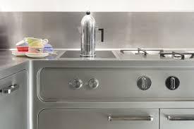 kitchen cool stainless steel storage cabinets vintage industrial