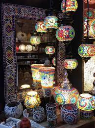 Meer Sfeer In Huis Met Oosterse Mozaïek Lampen Van Depauwwonen