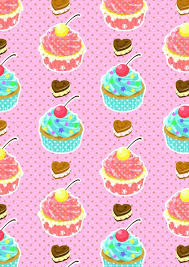 Cupcakes Wallpaper On Tumblr Cool Cover Pagebackground Ideas